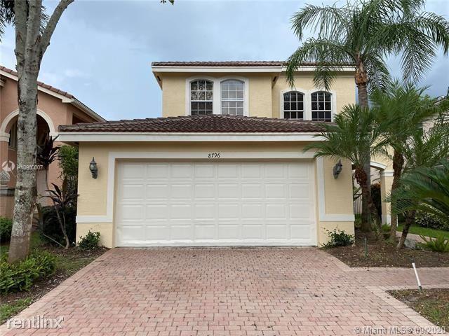 8796 Briarwood Meadow Ln, Boynton Beach, FL - $4,200
