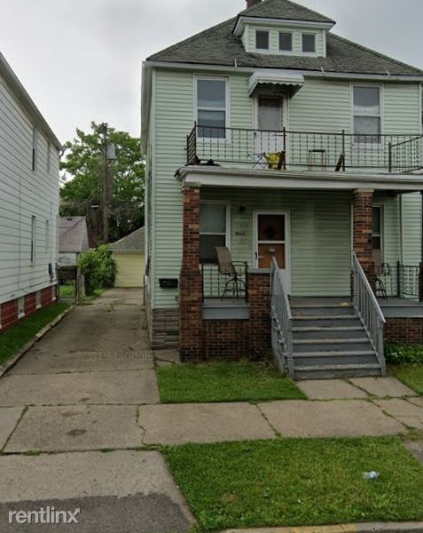 9443 Mcdougall St, Hamtramck, MI - $700