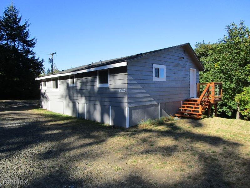 11924 Clear Creek Rd NW, Silverdale, WA - $1,800
