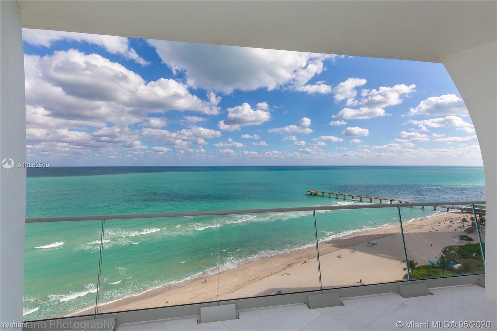16901 Collins Ave Apt 1504, Sunny Isles Beach, FL - $7,200