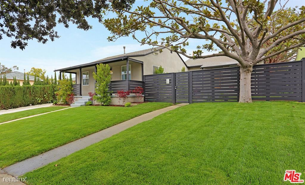 10808 Overland Ave, Culver City, CA - $4,995