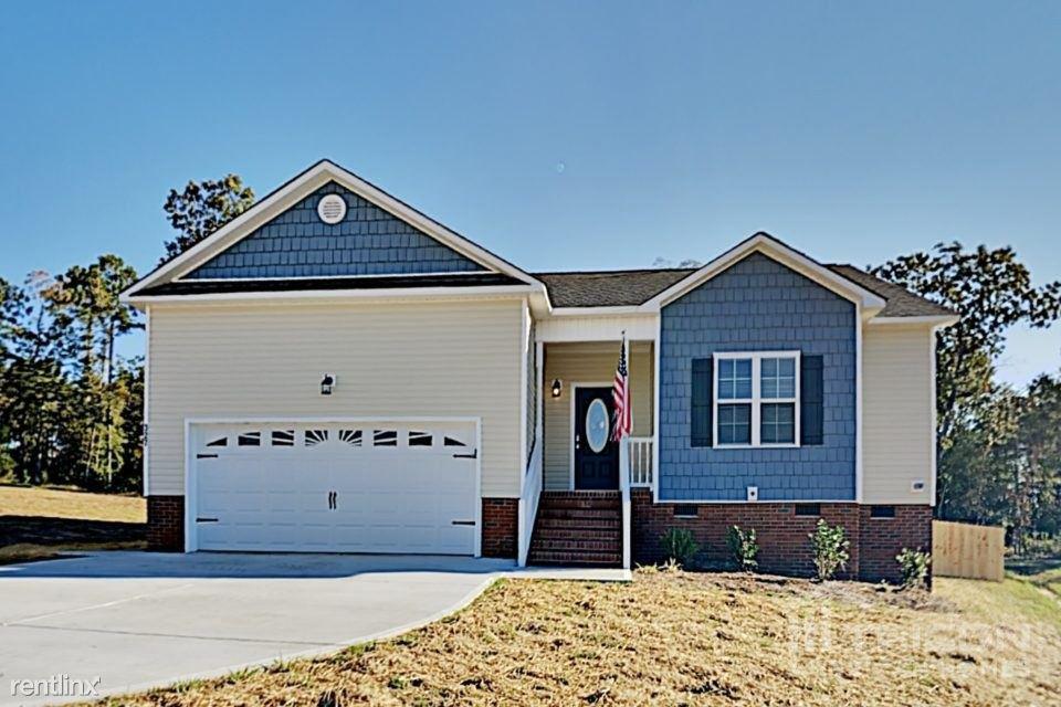 327 Kandypoo Drive, Four Oaks, NC - $1,549