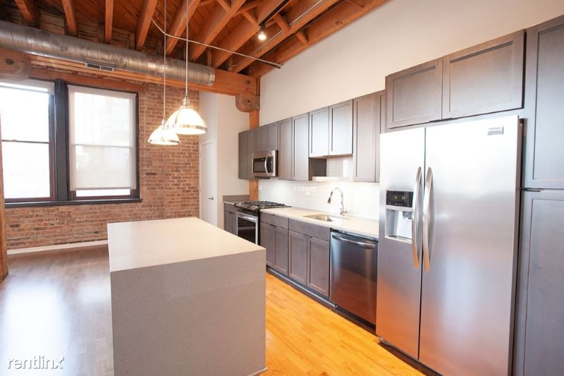 131 N Green St 304, Chicago, IL - $3,100