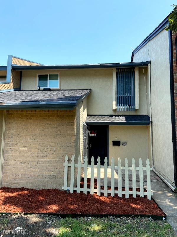 4008 Towngate Blvd, Garland, TX - $1,650