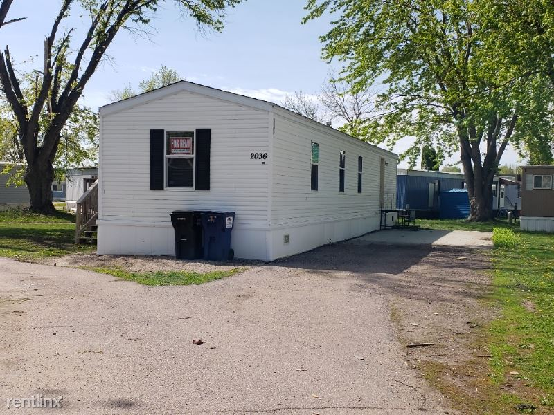 2036 W Orwin Pl, Sioux Falls, SD - $850