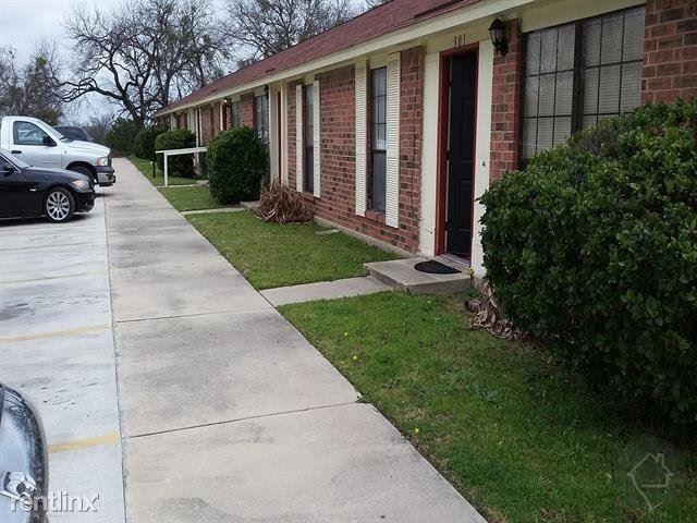 2501 Anken Dr, Austin, TX - 595 USD/ month