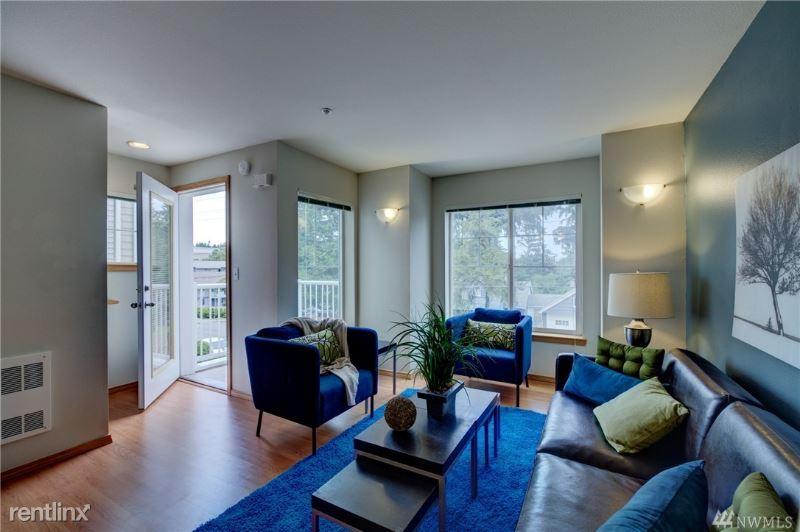 1311 N 145th St A, Seattle, WA - $800