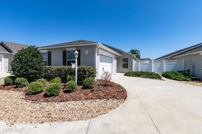 2279 Nackman Pl, The Villages, FL - $3,500