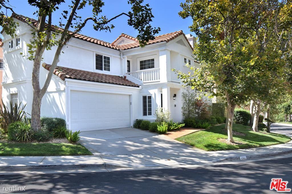 4364 Oak Glen St, Calabasas, CA - $5,250