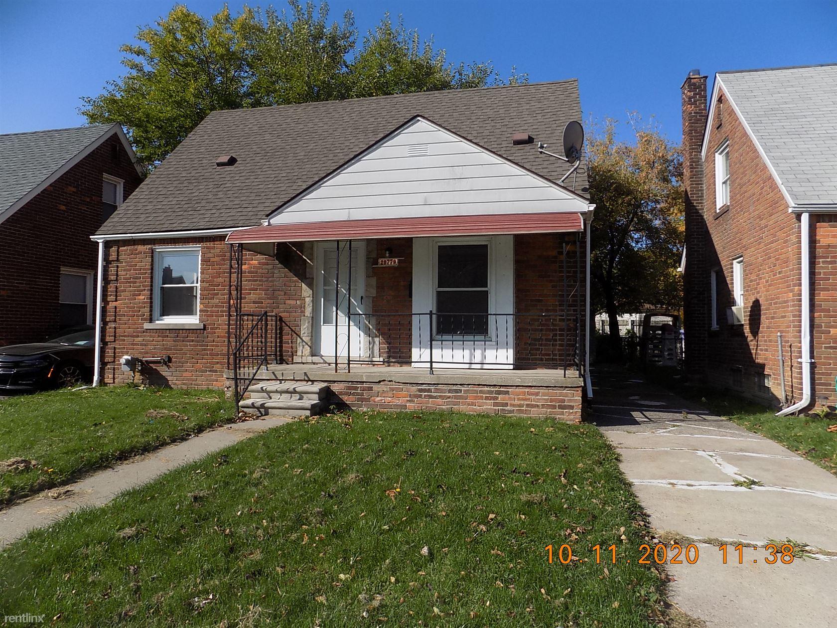 20779 Blackmar Ave, Warren, MI - $1,100