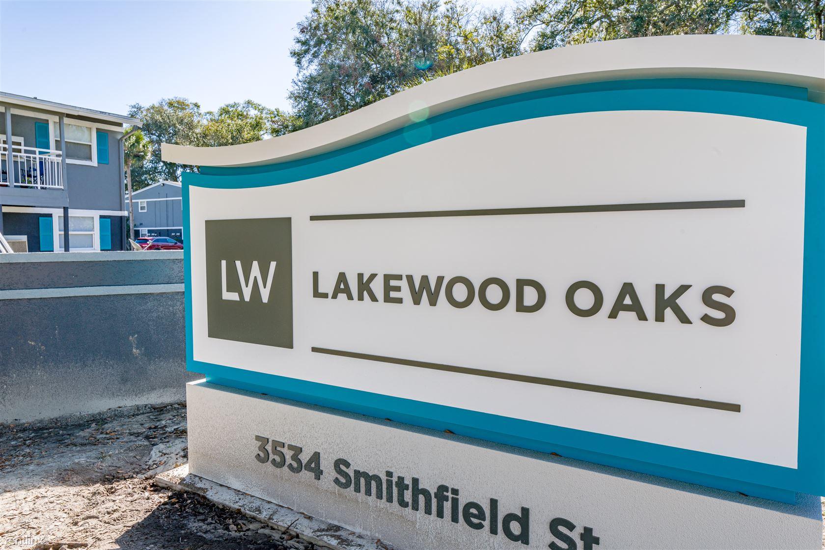 Lakewood Oaks Apt 1