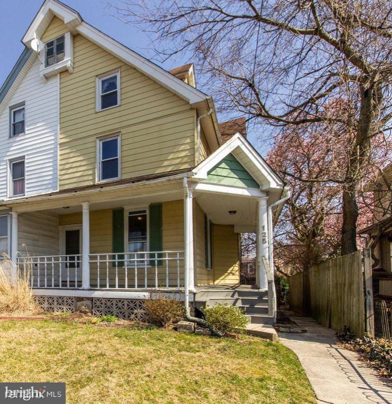 125 New St, Glenside, PA - $3,000