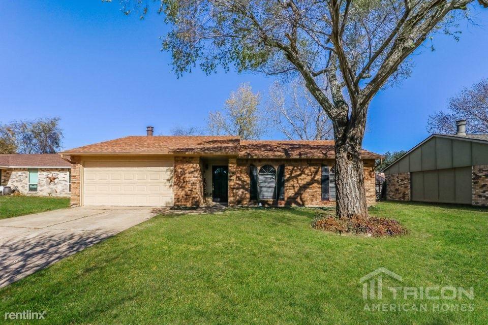 1110 Coffeyville Trail, Grand Prairie, TX - $1,649