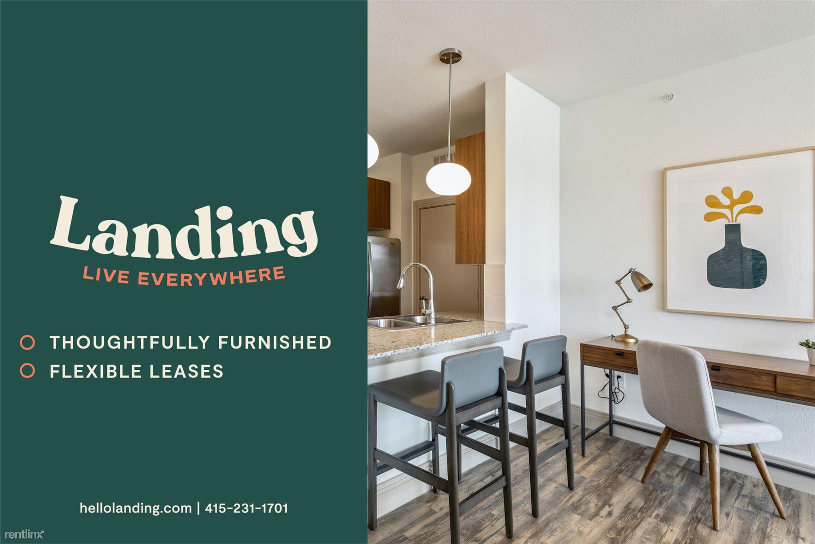 Apartment for Rent in Tulsa