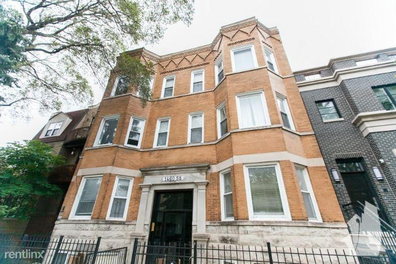 1460 W Grace St 1, Chicago, IL - $25,000