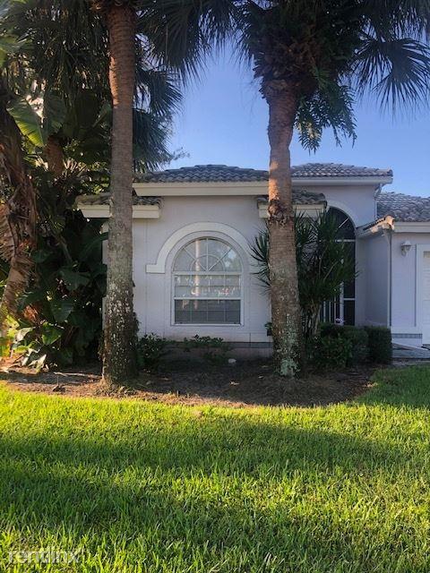 6358 Pebble Creek Way, Boynton Beach, FL - $3,400