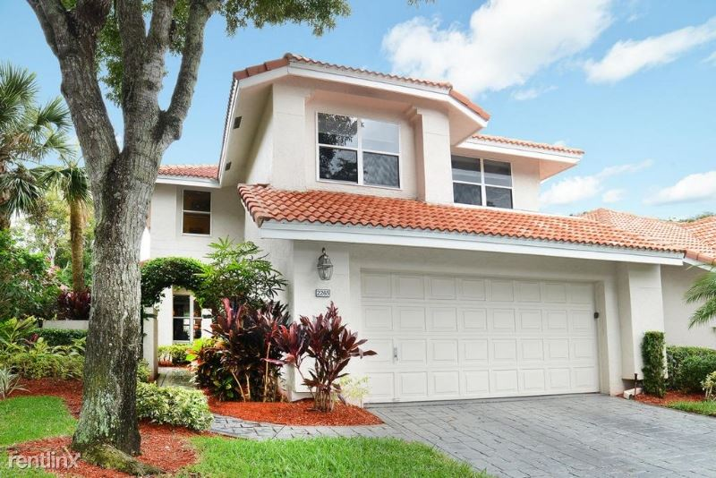 2265 NW 53rd St, Boca Raton, FL - $6,900