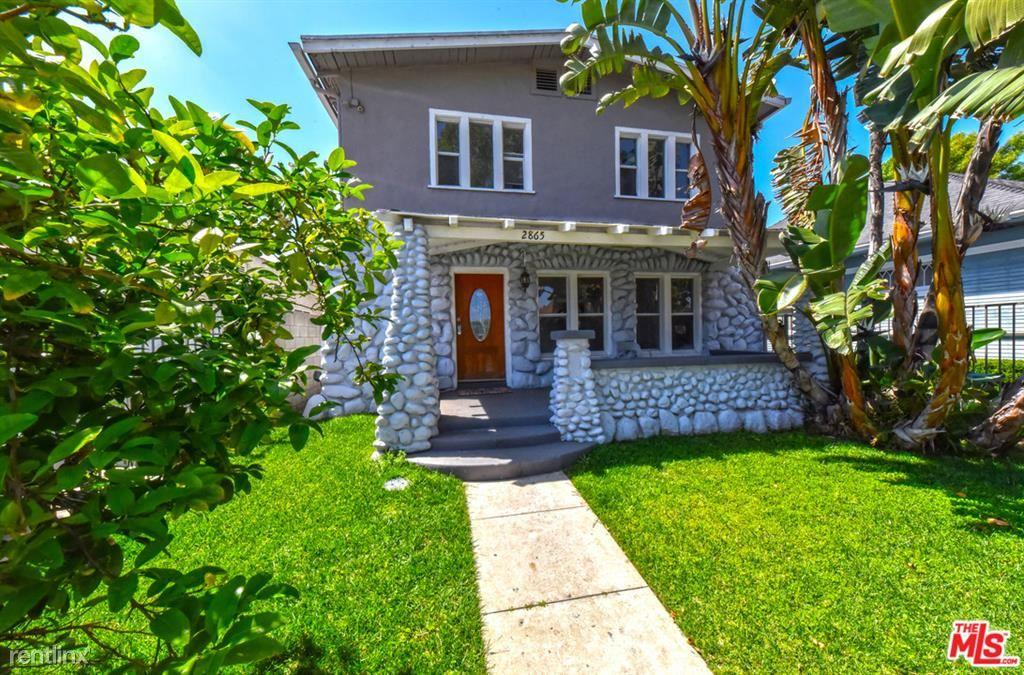 2865 S Corning St, Los Angeles, CA - $9,000 USD/ month