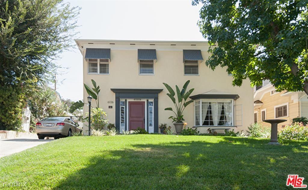 6036 Friends Ave, Whittier, CA - $3,100