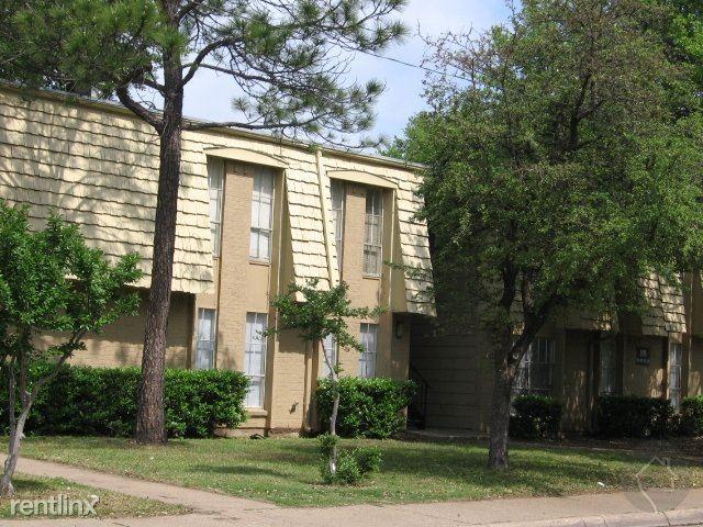 3112 Oradell Ln, Dallas, TX - $728 USD/ month