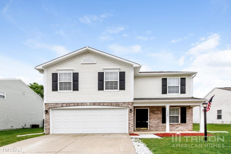 5909 Accent Drive, Indianapolis, IN - $1,724