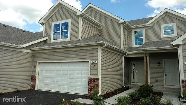 202 Dorset Avenue, Oswego, IL - $2,470