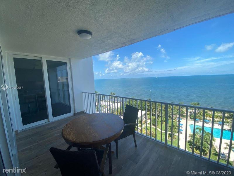 881 Ocean Dr, Key Biscayne, FL - $6,800