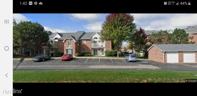 1371 Cunat Ct 1D, Lake In The Hills, IL - $1,200