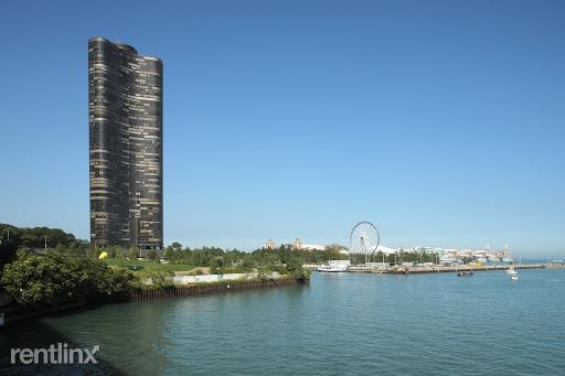 505 N Lake Shore Dr 4603, Chicago, IL - $4,500