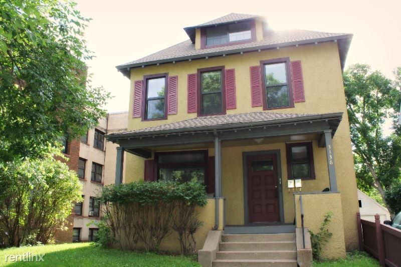 3136 Lyndale Ave S Unit 1 1, Minneapolis, MN - $1,995