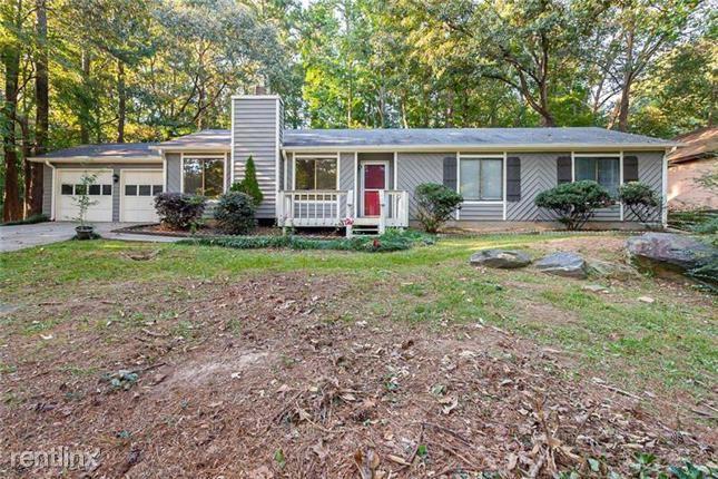 1167 Sawgrass Court Sw, Lilburn, GA - $1,680