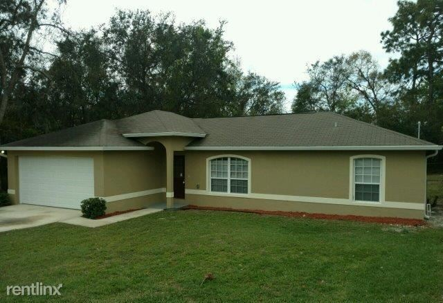 1116 KENWAY AVE, Deltona, FL - $1,549