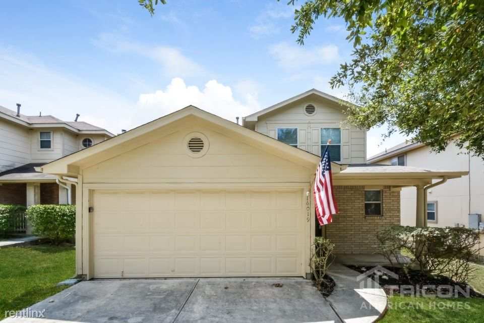16019 Dominic Place, San Antonio, TX - $1,649