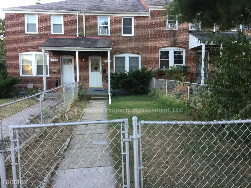 225 Willow Avenue, Towson, MD - $1,525