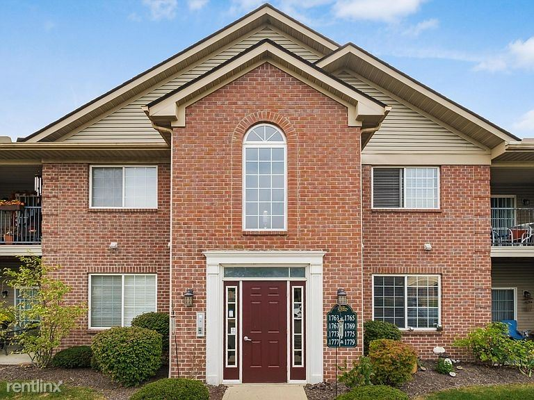 1763 Fortstone Ln, Columbus, OH - $1,400