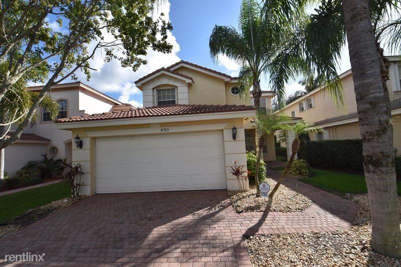 8765 Sandy Crest Ln, Boynton Beach, FL - $2,780