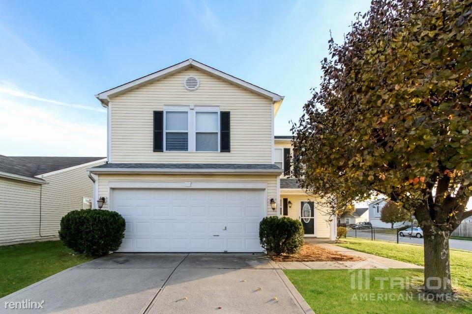 151 Snowflake Circle, Greenwood, IN - $1,399
