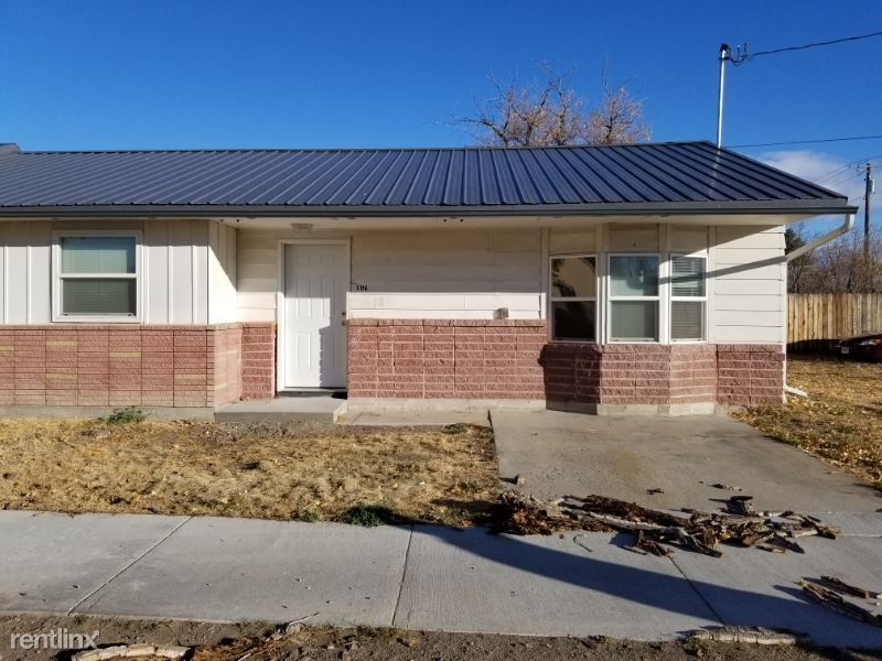 419 1st Ave W A, Three Forks, MT - $1,100