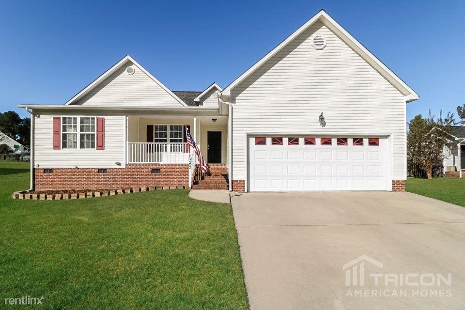 252 Cambridge Drive, Angier, NC - $1,499