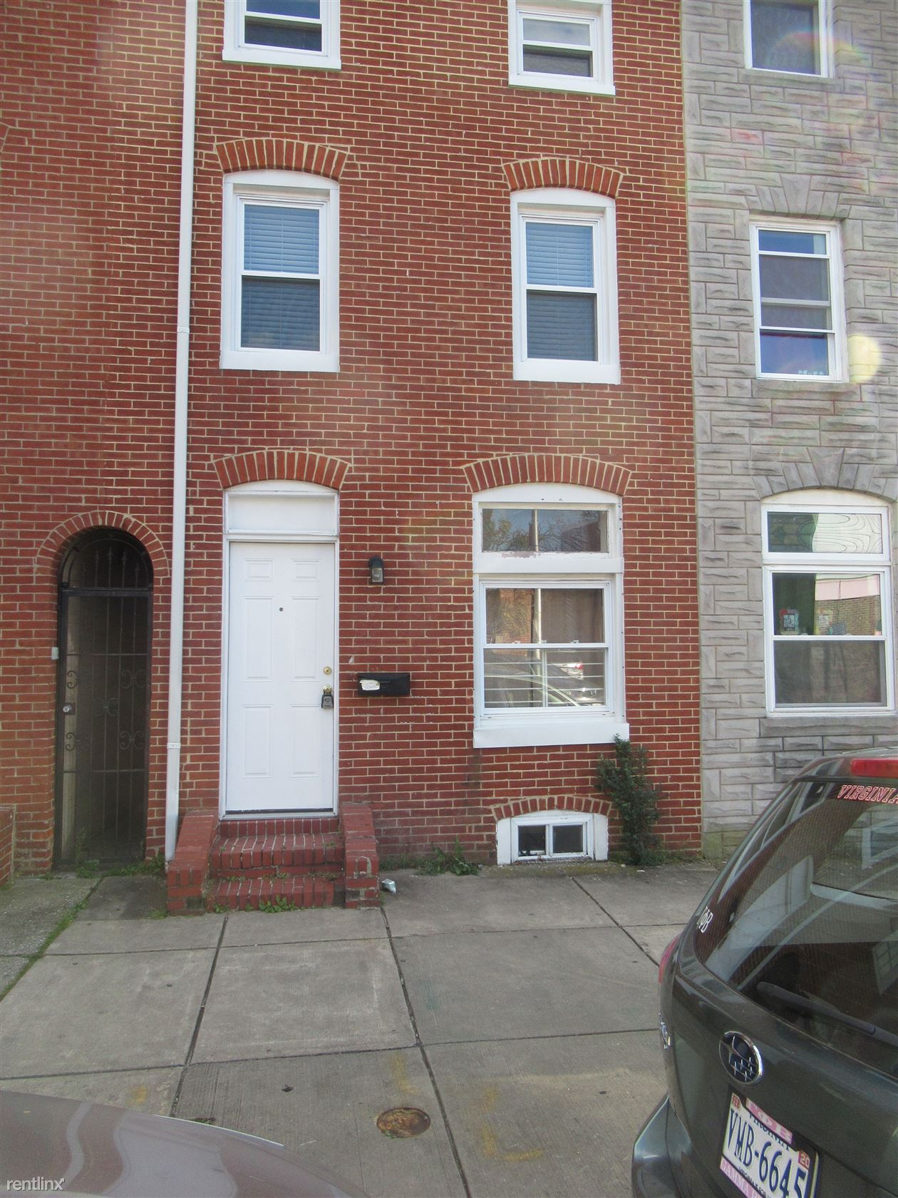 1715 Gough St, Baltimore, MD - $1,700