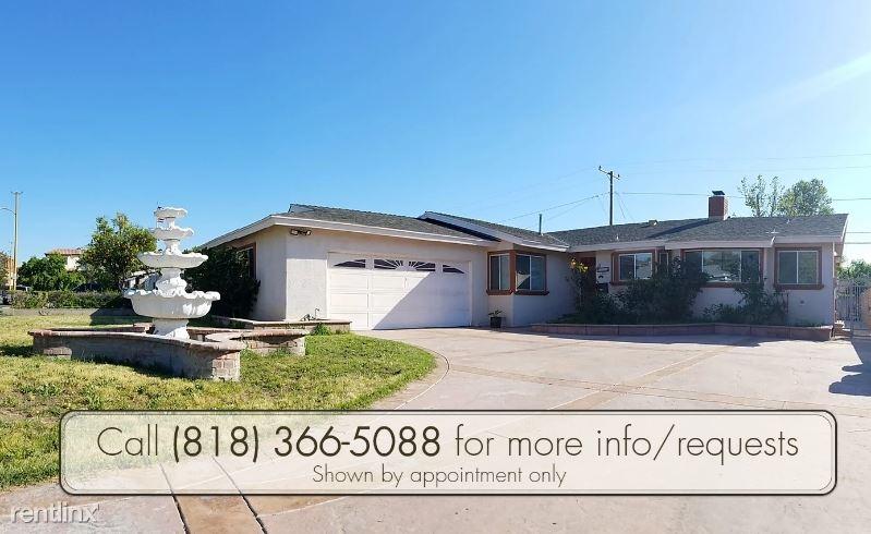 1210 Phillippi St, San Fernando, CA - $2,995