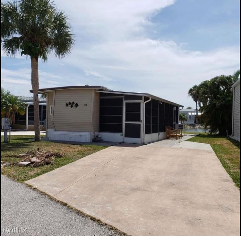 814 Commanche Trl, Fort Myers Beach, FL - $1,800