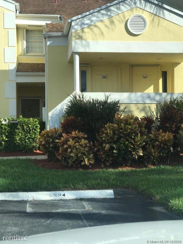 2534 SE 19th Pl 204, Homestead, FL - $1,500