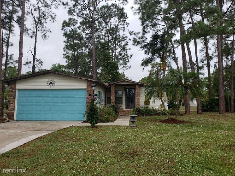 19455 SUN AIR COURT, 58i, North Fort Myers, FL - $1,500