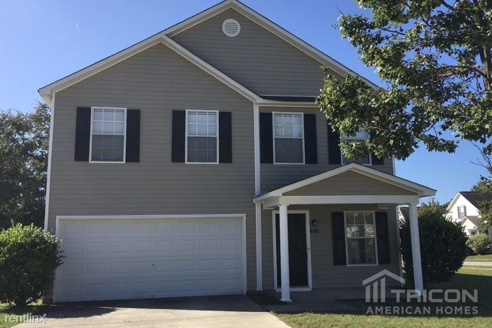 845 Wickham Lane, Columbia, SC - $1,575