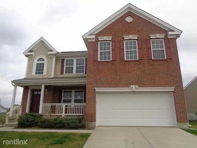 3624 Madison Grace Way, Franklin, OH - $2,300