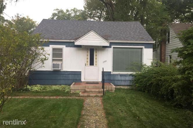 23081 Helen St , MI, Southfield, MO - $850