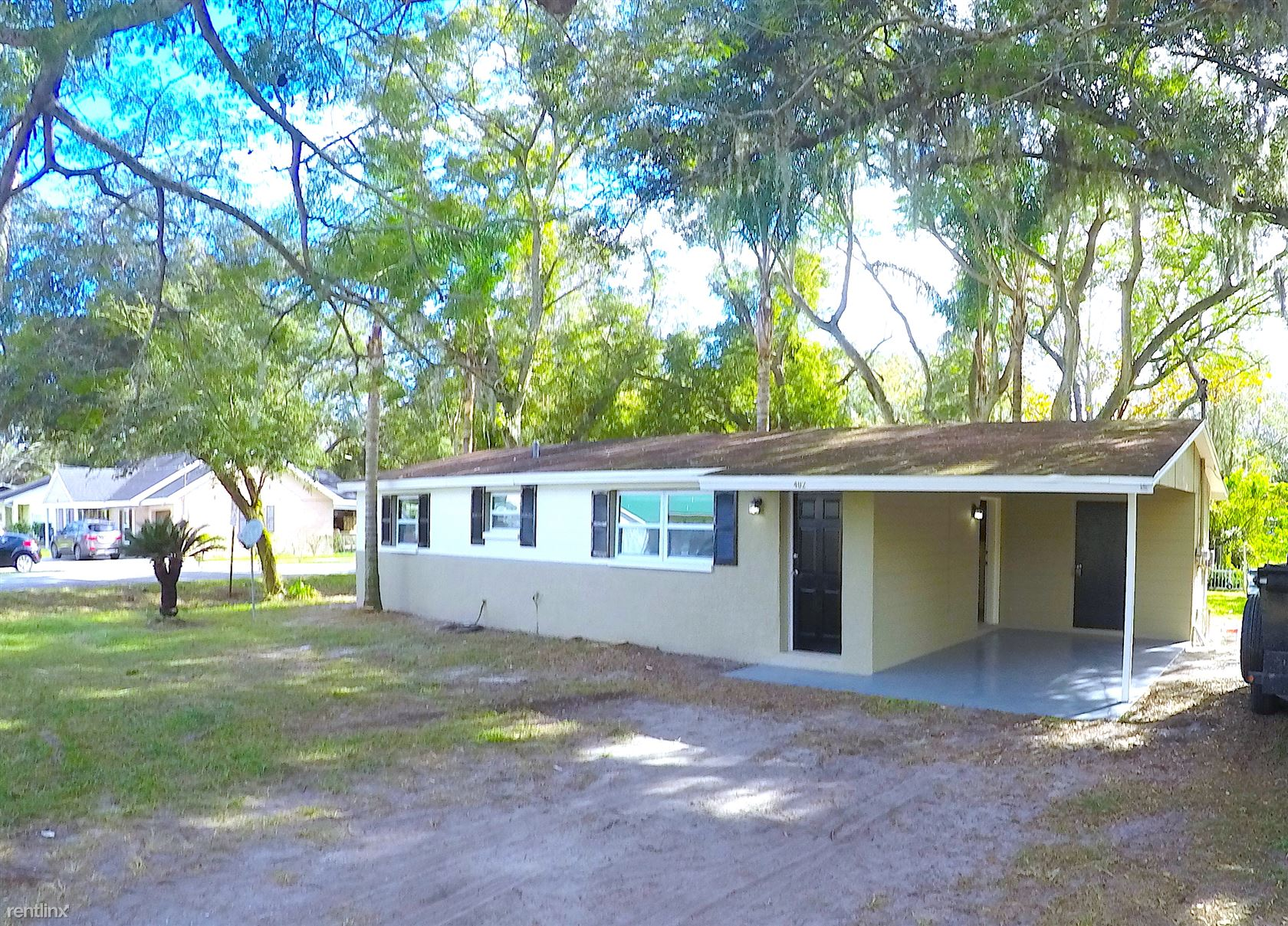 402 W Lutz Lake Fern Rd, Lutz, FL - $1,395
