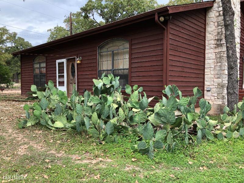 288 Leisure Ln, Cedar Creek, TX - $1,850