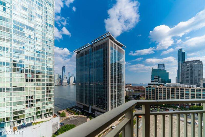 20 2nd St 1709, Jersey City, NJ - $4,800